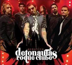 deto Detonautas – Acústico Ao Vivo (2009)