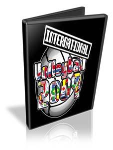 inv International Volleryball 2009