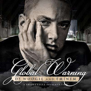 EminemGlobalWarming Eminem   Global Warming 2010