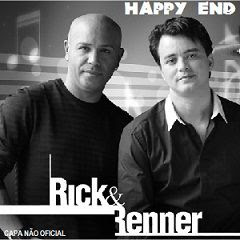 rick Rick e Renner – Happy End 2010