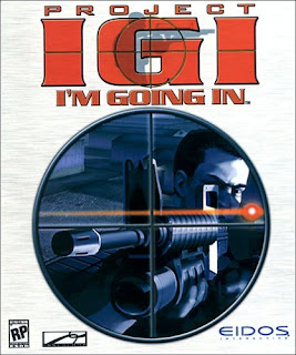 IGI PROJECT  IGI PROJECT   PC GAME