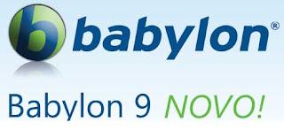 babylon9   Babylon 9   Nova versão gratuita 2011