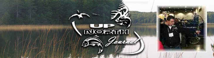 Up North Journal Pro Staff Chico