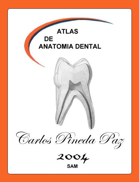 Atlas de Anatomia Dental 00.-+PORTADA