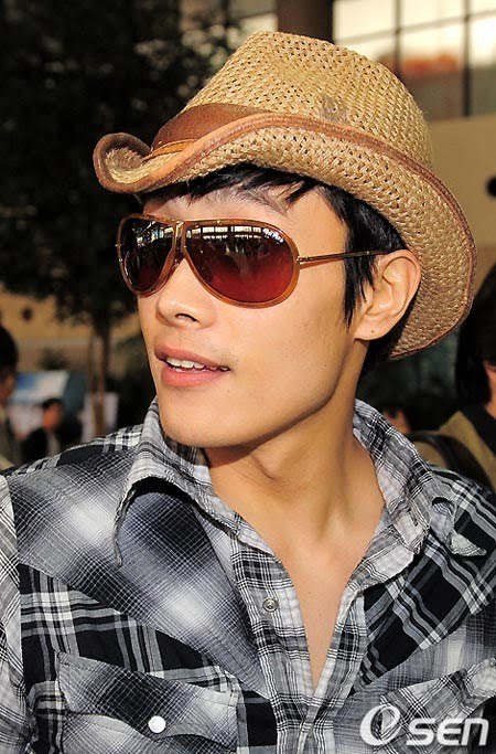 lee byung hun dating Actors oh yeon-seo (31) and kim bum (29) are dating they started dating only a month ago.