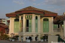 Rumah Syed Sheikh Al Hadi