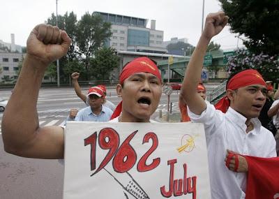 >Daw Suu vote win 'no longer legal': Burma state media