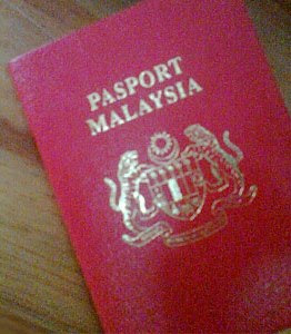 >Burmese national detained over forged travel documents in Malaysia