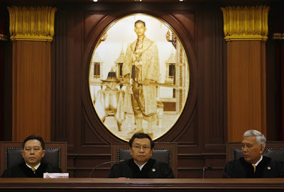 >Thai court takes new case against Thaksin over Burma loan
