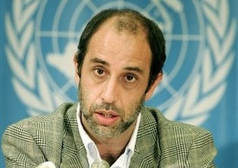 >UN Envoy expected to meet democracy activists in Burma