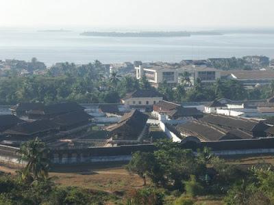 >why Burma Prisoners' Day?