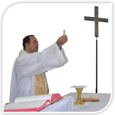 """Gotas de Formação Missionária: """"Eucaristia e Comunidade dos Discípulos Missionários"""""""
