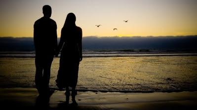Namoro, Noivado e Casamento