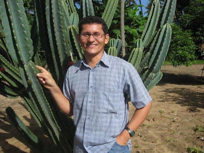 Padre brasileiro chega ao Sudão para atuar como missionário