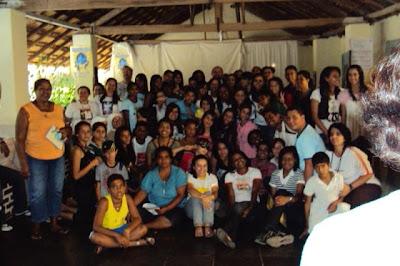 1º EJUIAM em Belo Horizonte/MG