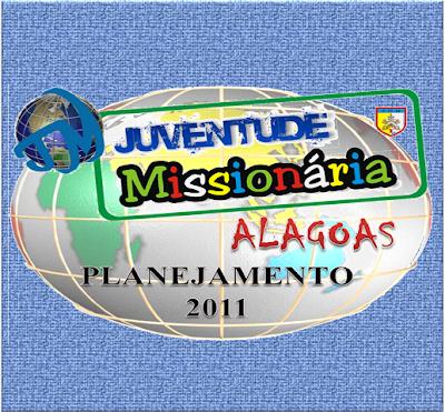 JM de Alagoas planeja caminhada para 2011