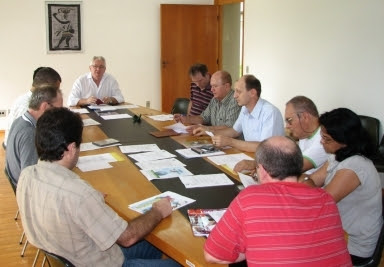 Definido o tema da Campanha Missionária 2011