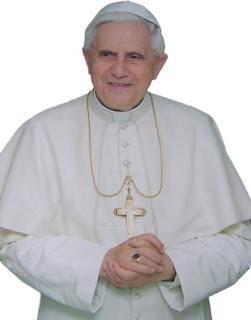 Papa se solidariza com vítimas da tragédia no Rio de Janeiro