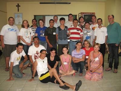 """6ª Semana de Conscientização Missionária - """"Missão Jovem"""""""