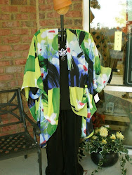 Original Design Butterfly Jacket