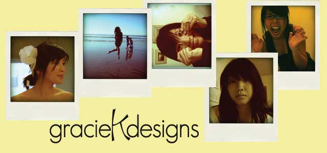 gracieKdesigns