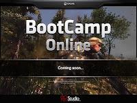 Bootcamp Online