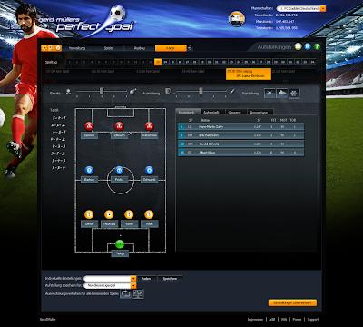 Perfect goal онлайн