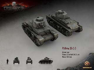 world of tanks легкие танки Германия