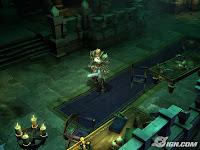Diablo 3 обзор игры