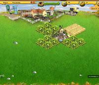 Farmerama онлайн ферма