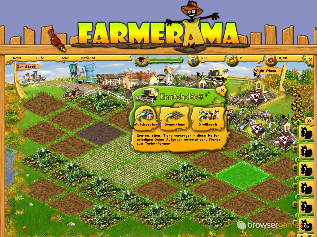 Приложения в Google Play – Big Farm: Mobile …