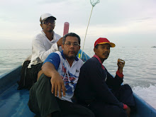 Pulau Aman. Penang 29.3.2009