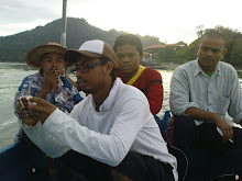 Shahrum, Mat kri, Pak Long and Shahimi