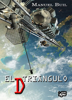 "Ya a la venta: ""El Triángulo D"""