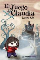 El juego de Claudia de Laura Sánchez Becerra