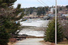Enjoy Bass Harbor just down the street from your home