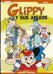 """""""Glippy y sus amigos"""""""
