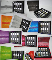 One Drop Perfumes Old Packs