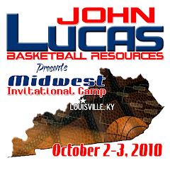John Lucas Midwest Invitational Camp