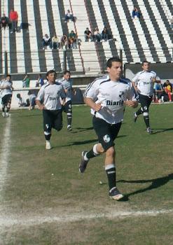 FOTOS: PILAR FC - AMERICA FC