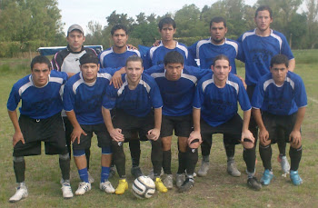 CLUB ATLETICO FLECHA AZUL (Pilar)