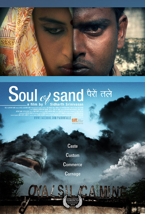 Soul of Sand (Pairon Talle) (2010) Movie Download