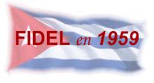 50 AÑOS DE LA REVOLUCION CUBANA
