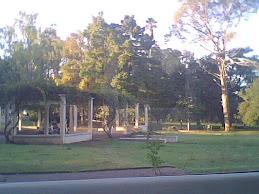 ROSEDAL DEL PRADO DE LA PIEDRA ALTA