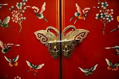 uPVC Door Hinges UK