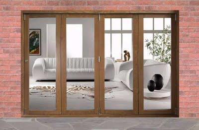 uPVC Sliding Door Installation UK