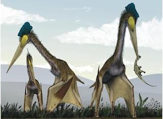 Pterosaurio