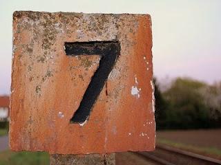 Número Siete