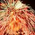 Fuegos artificiales - Año Nuevo 2011