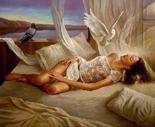 Descansar durante el sueño